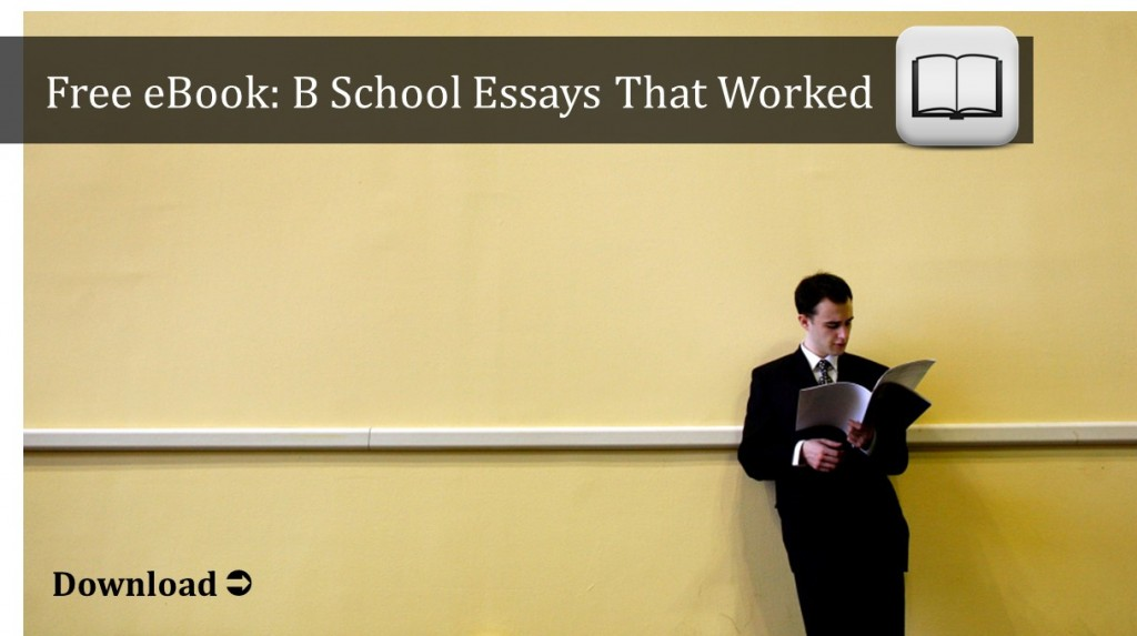 50 mba essays that worked