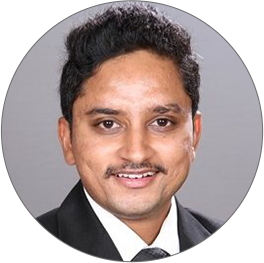 Yendru Narendra scored GMAT 720